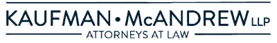 Kaufman McAndrew LLP Logo